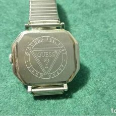 Relojes - Guess: RELOJ GUESS MUJER. Lote 99187379