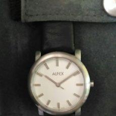 Relojes - Guess: RELOJ A ESTRENAR GUESS ALFEX. Lote 109626790