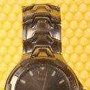 Relojes - Guess: RELOJ GUESS HOMBRE, FUNCIONA, CRISTAL RAYADO.. Lote 109742519