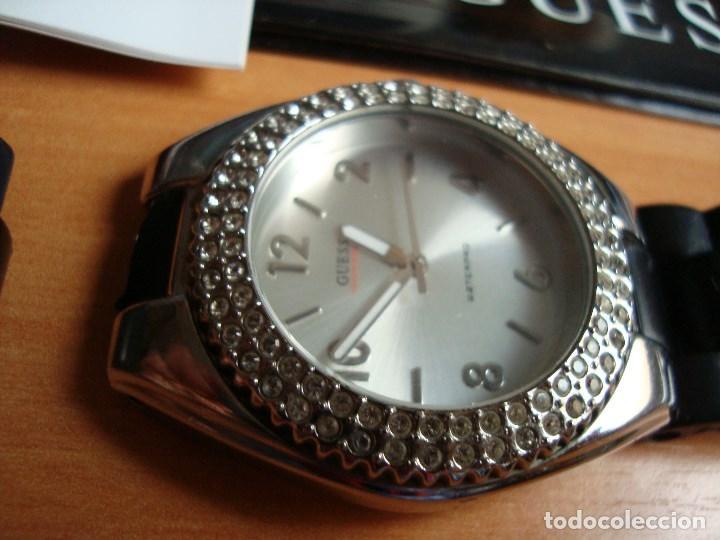 Relojes - Guess: RELOJ GUESS DE SEÑORA (LEER) - Foto 3 - 148792705