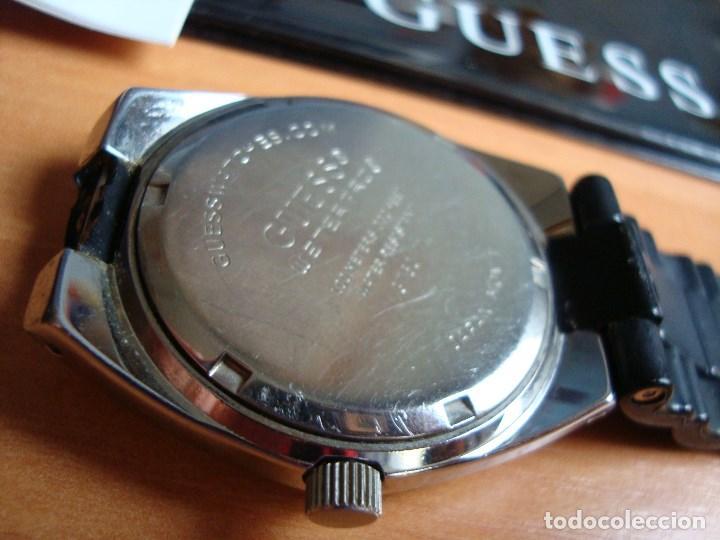 Relojes - Guess: RELOJ GUESS DE SEÑORA (LEER) - Foto 4 - 148792705