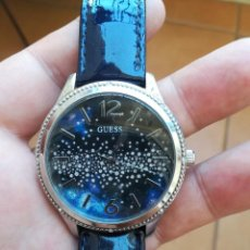 Relojes - Guess: BONITO RELOJ DE MUJER DE LA MARCA GUESS CON NUMERO DE SERIE (ORIGINAL). Lote 134032090