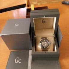 Relojes - Guess: RELOJ GC GUESS. Lote 137465830