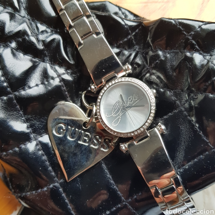 Relojes - Guess: Reloj Guess - Foto 5 - 144323650