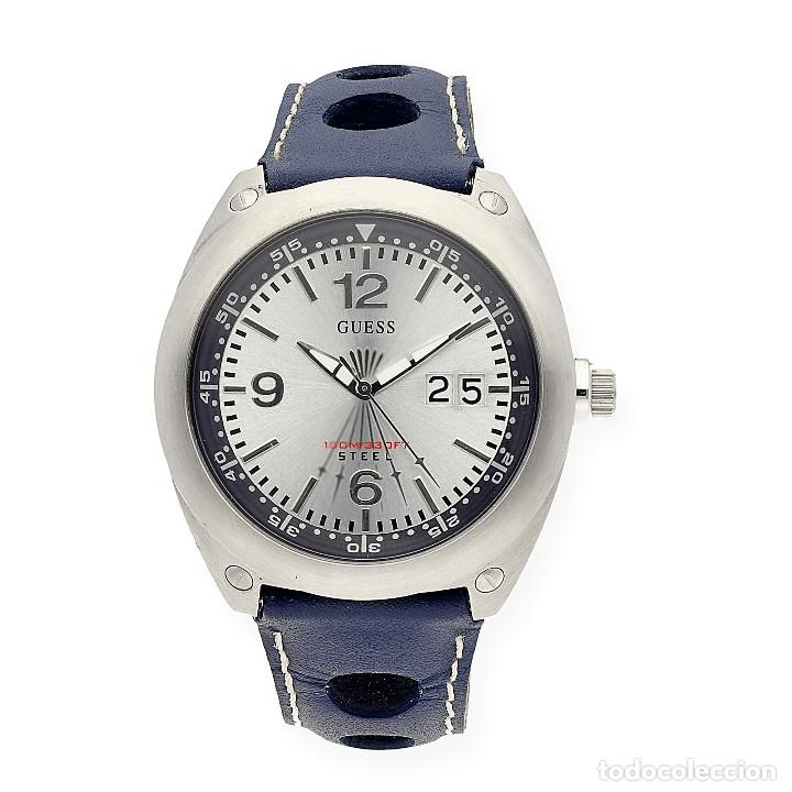 GUESS RELOJ PARA CABALLERO MODELO I70515G3 (Relojes - Relojes Actuales - Guess)
