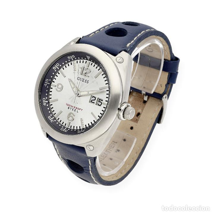 Relojes - Guess: Guess Reloj para caballero Modelo I70515G3 - Foto 2 - 147884194