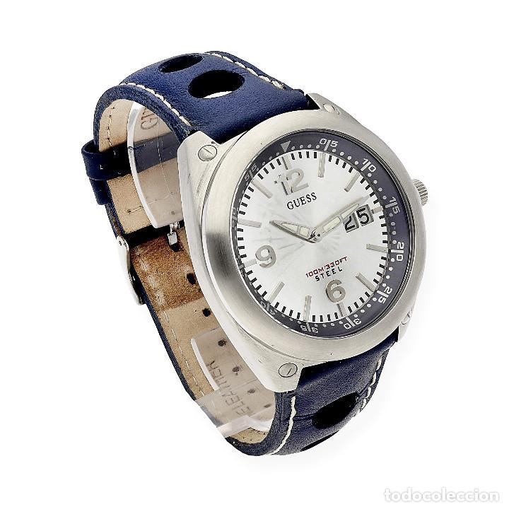 Relojes - Guess: Guess Reloj para caballero Modelo I70515G3 - Foto 3 - 147884194