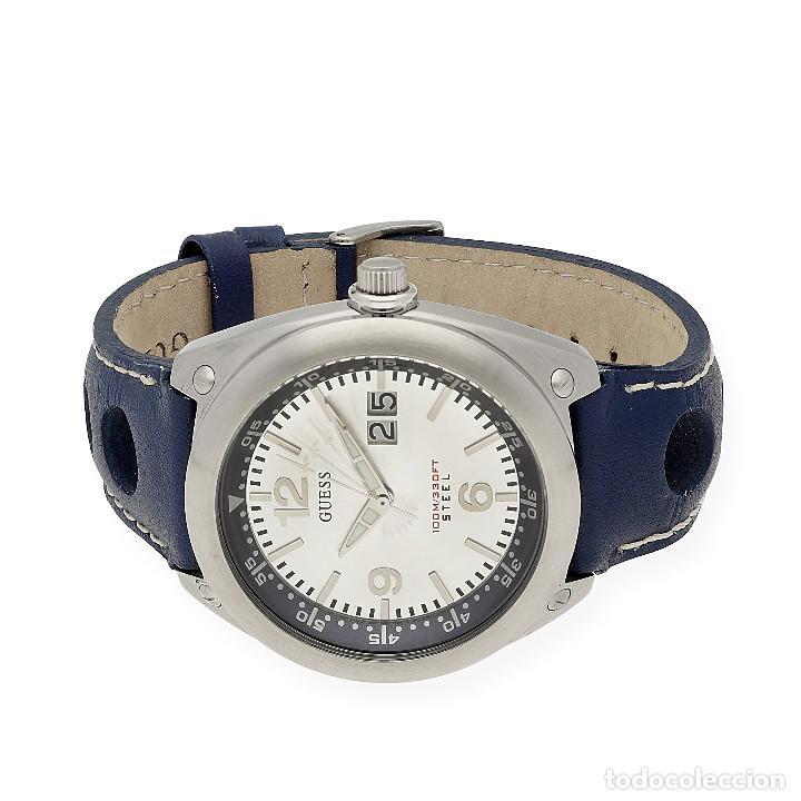 Relojes - Guess: Guess Reloj para caballero Modelo I70515G3 - Foto 4 - 147884194