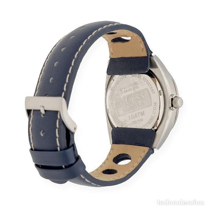 Relojes - Guess: Guess Reloj para caballero Modelo I70515G3 - Foto 5 - 147884194