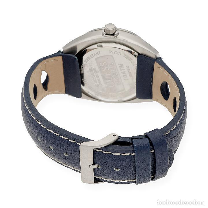 Relojes - Guess: Guess Reloj para caballero Modelo I70515G3 - Foto 6 - 147884194
