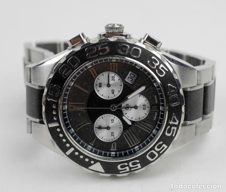 Relojes - Guess: Reloj de pulsera Guess. 4,5 cm de diámetro. - Foto 2 - 149320194