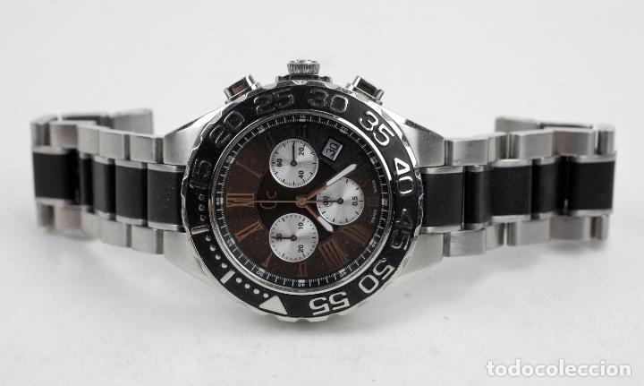 Relojes - Guess: Reloj de pulsera Guess. 4,5 cm de diámetro. - Foto 3 - 149320194