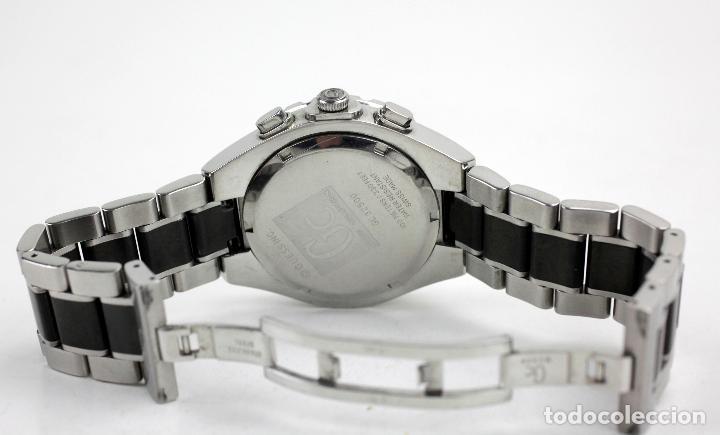 Relojes - Guess: Reloj de pulsera Guess. 4,5 cm de diámetro. - Foto 4 - 149320194
