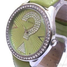 Relojes - Guess: RELOJ GUESS DE MUJER ADIVINA CON SWAROVSKY. Lote 152153558