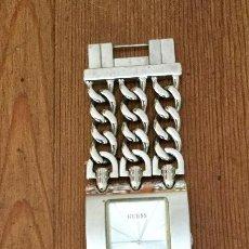 Relojes - Guess: RELOJ GUESS DE MUJER. TRES CADENAS. Lote 155443154