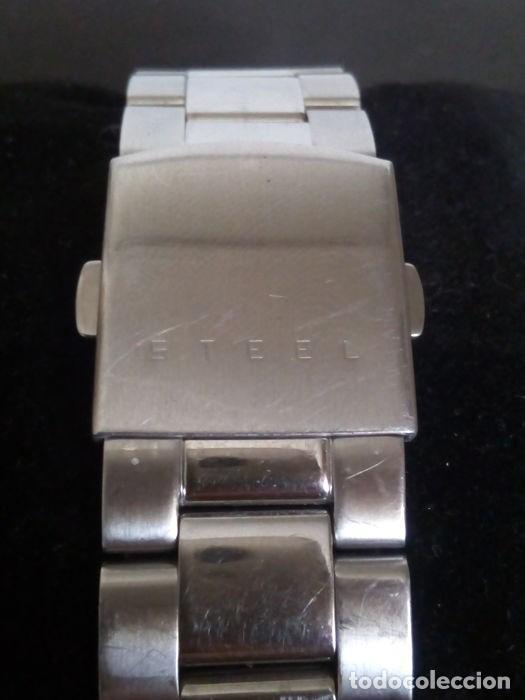 Relojes - Guess: reloj guess caballero cuarzo.exelente estado - Foto 10 - 159145338