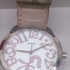 Relojes - Guess: RELOJ GUESS QUARTZ. Lote 170001510