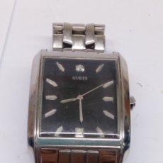 Relojes - Guess: RELOJ GUESS QUART. Lote 184430303