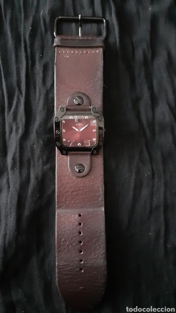 RELOJ DE PULSERA. GUESS. ORIGINAL. AÑOS 90. (Relojes - Relojes Actuales - Guess)