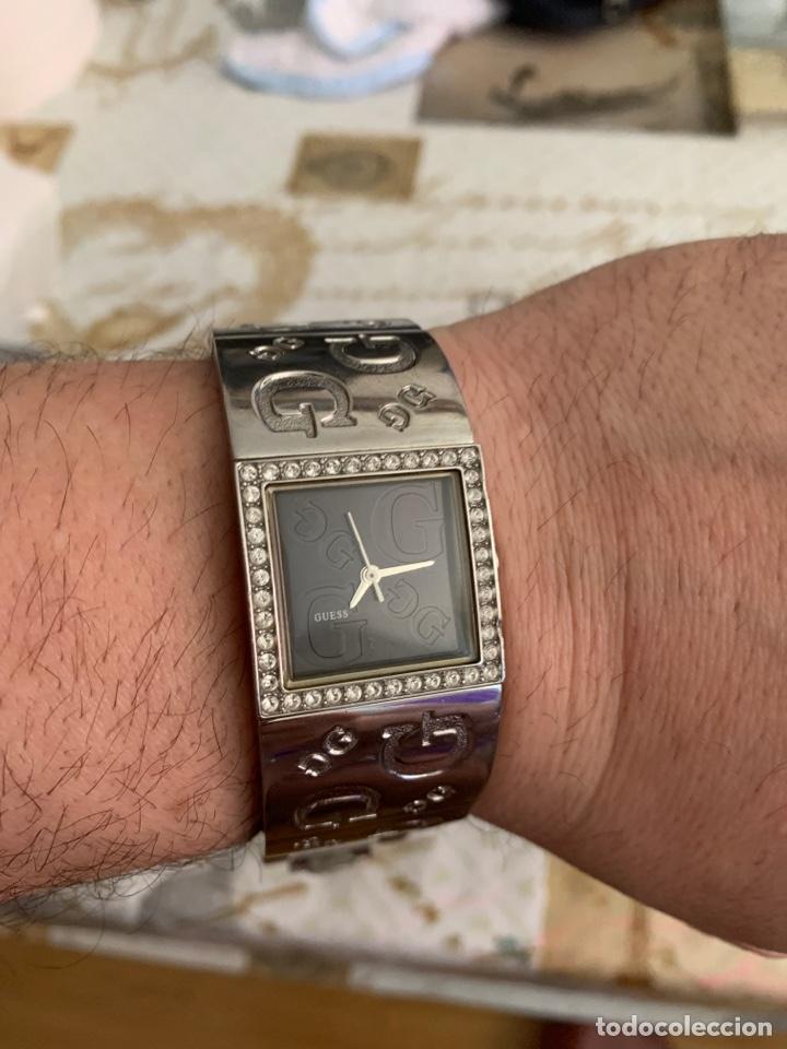 Relojes - Guess: RELOJ GUESS MUJER - Foto 4 - 202680478
