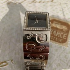 Relojes - Guess: RELOJ GUESS MUJER. Lote 202680478