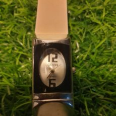 Relojes - Guess: RELOJ MUJER GUESS. Lote 203304526