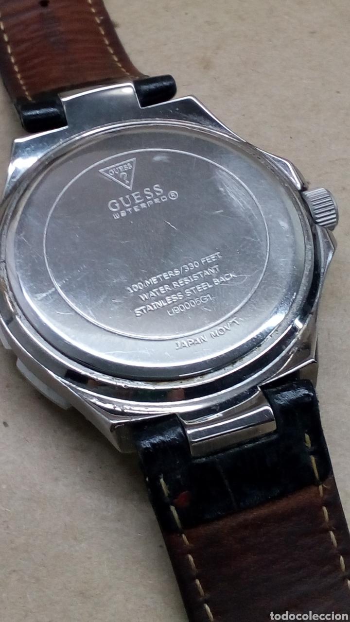 Relojes - Guess: Reloj Guess Waterpro - Foto 3 - 207076115