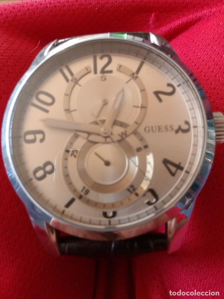 RELOJ GUESS HOMBRE (Relojes - Relojes Actuales - Guess)