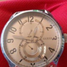 Relojes - Guess: RELOJ GUESS HOMBRE. Lote 211603084