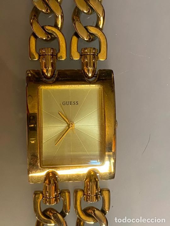 Relojes - Guess: reloj guess , cuarzo de señora , 190176L1 - Foto 3 - 212762667