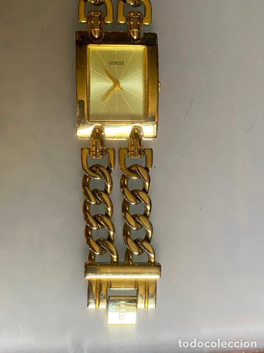 Relojes - Guess: reloj guess , cuarzo de señora , 190176L1 - Foto 4 - 212762667