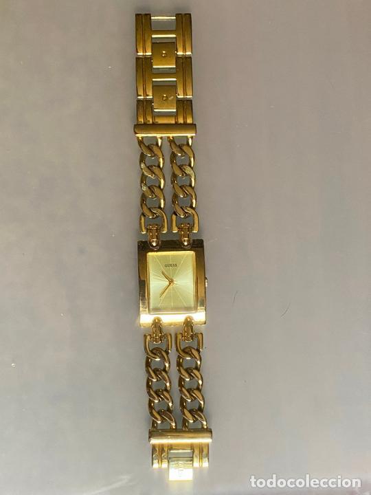 RELOJ GUESS , CUARZO DE SEÑORA , 190176L1 (Relojes - Relojes Actuales - Guess)