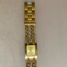Relojes - Guess: RELOJ GUESS , CUARZO DE SEÑORA , 190176L1. Lote 212762667