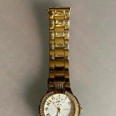 Relojes - Guess: RELOJ GUESS , CUARZO , FUNCIONANDO. Lote 212767826