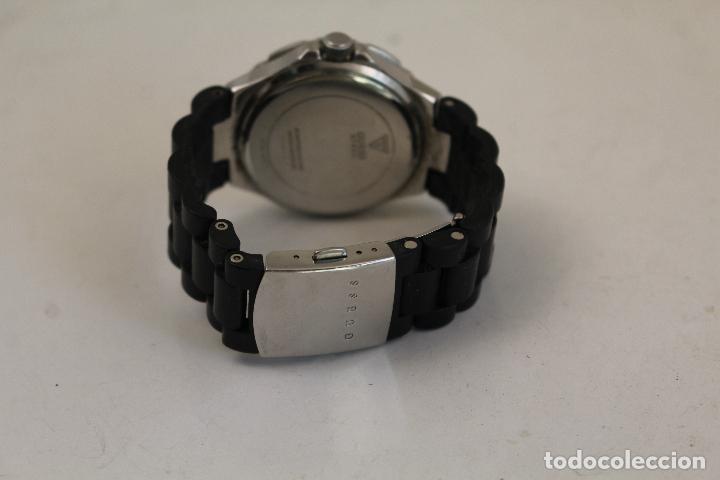 Relojes - Guess: Reloj De Colección Guess diamantes 5 ATM- - Foto 3 - 232776145