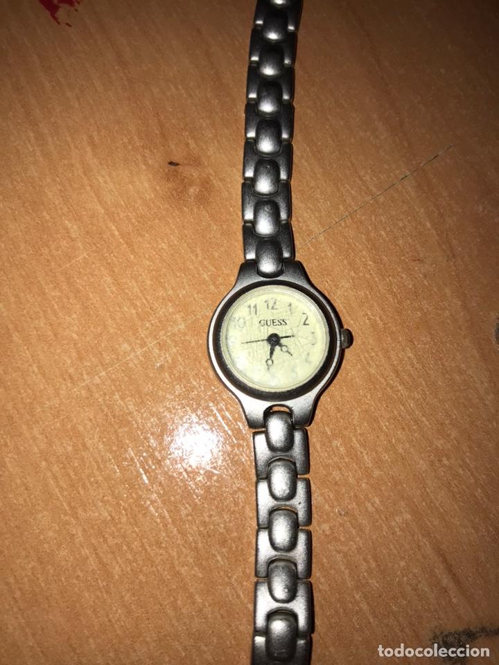 Relojes - Guess: Reloj de mujer, marca Quess original 100 x 100 - Foto 3 - 222805247