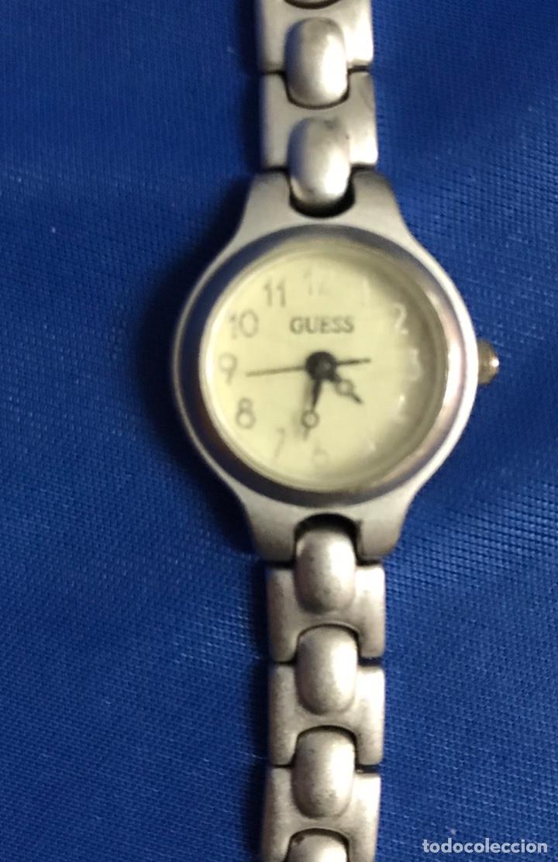 Relojes - Guess: Reloj de mujer, marca Quess original 100 x 100 - Foto 4 - 222805247