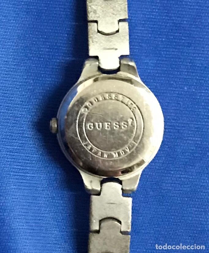 Relojes - Guess: Reloj de mujer, marca Quess original 100 x 100 - Foto 5 - 222805247