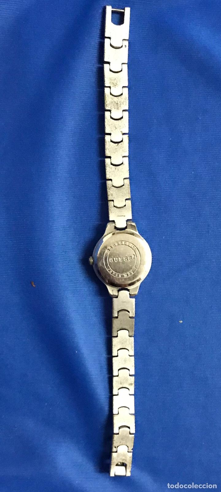 Relojes - Guess: Reloj de mujer, marca Quess original 100 x 100 - Foto 6 - 222805247