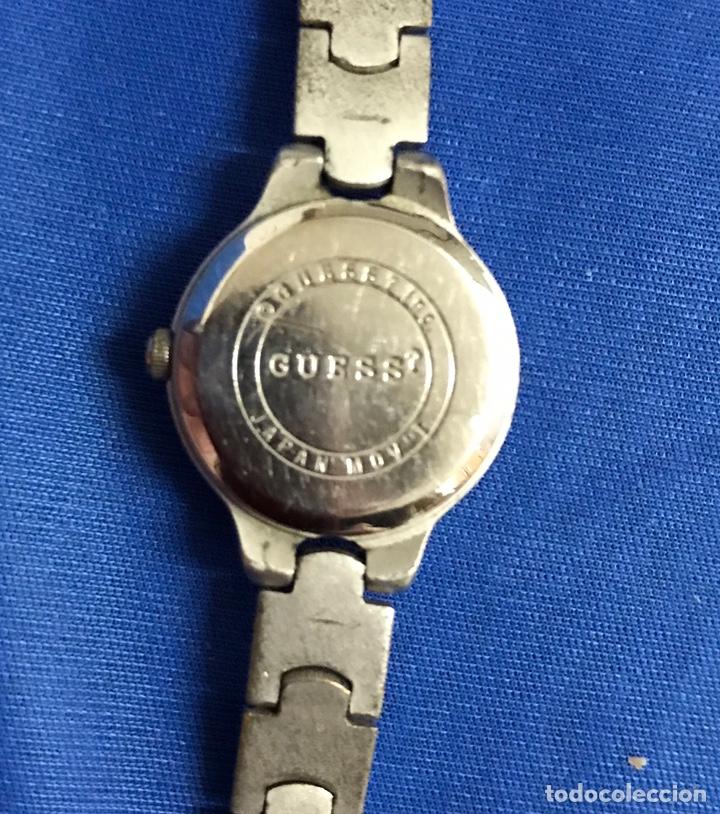 Relojes - Guess: Reloj de mujer, marca Quess original 100 x 100 - Foto 7 - 222805247