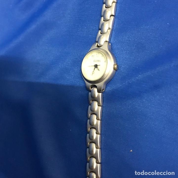 Relojes - Guess: Reloj de mujer, marca Quess original 100 x 100 - Foto 8 - 222805247