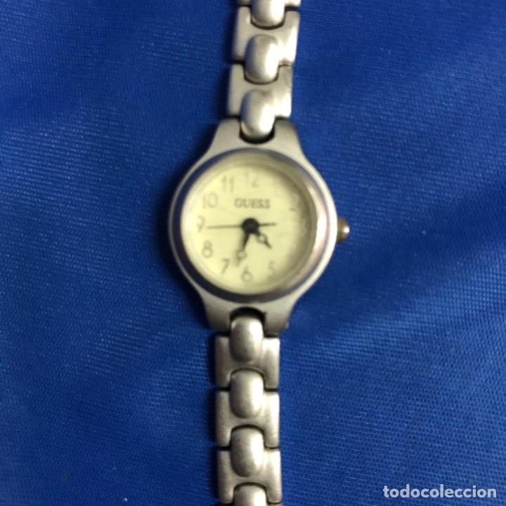 Relojes - Guess: Reloj de mujer, marca Quess original 100 x 100 - Foto 9 - 222805247