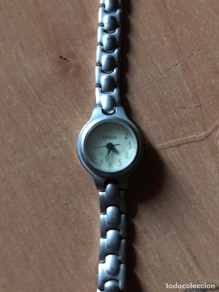 Relojes - Guess: Reloj de mujer, marca Quess original 100 x 100 - Foto 10 - 222805247