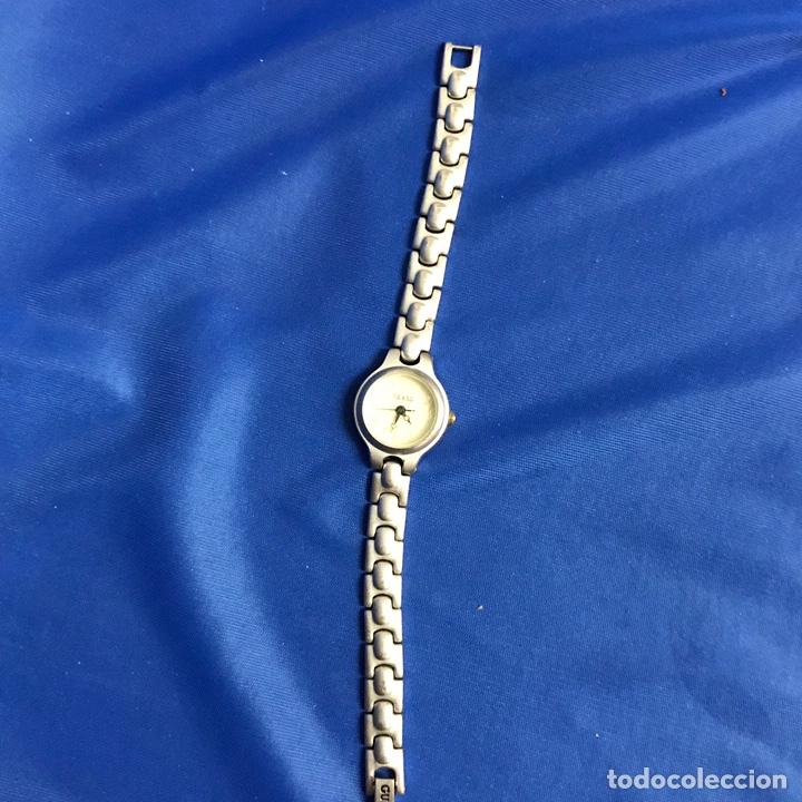 RELOJ DE MUJER, MARCA QUESS ORIGINAL 100 X 100 (Relojes - Relojes Actuales - Guess)