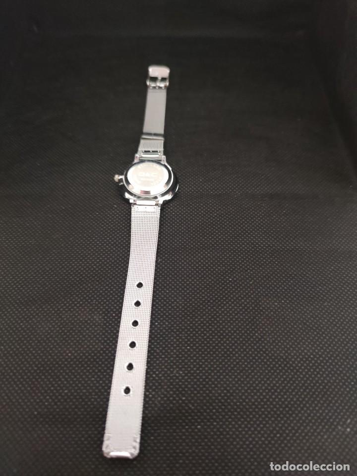 Relojes - Guess: PRECIOSO RELOJ G & C, GUESS, FUNCIONA PERFECTAMENTE.DE SEÑORA. - Foto 6 - 229171735