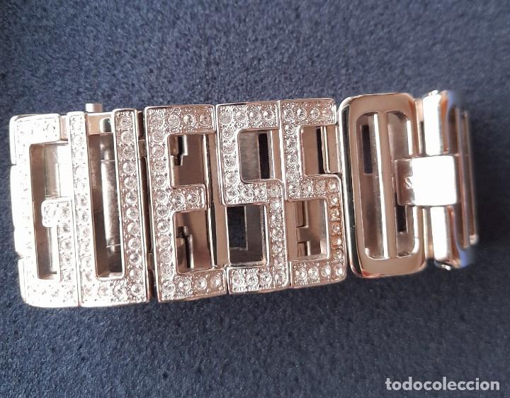Relojes - Guess: RELOJ GUESS PULSERA ORIGINAL, POCO USO - Foto 3 - 231064840