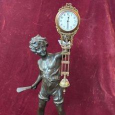 Relojes - Guess: RELOJ CON FIGURA DE CALAMINA. Lote 235025145