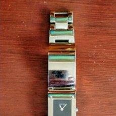 Relojes - Guess: RELOJ MUJER GUESS . QUARTZ. FUNCIONANDO.. Lote 235177695
