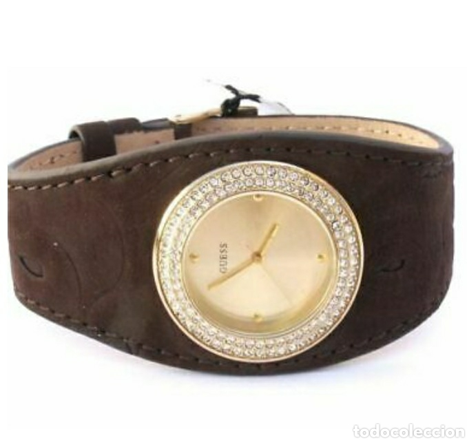 RELOJ GUESS SEÑORA (Relojes - Relojes Actuales - Guess)