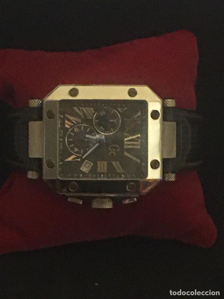 Relojes - Guess: RELOJ GC - COLECCIÓN GUESS GC-2 CHRONO A50006G2 - Foto 12 - 243801000
